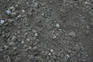 20mm B Grade Crushed Rock