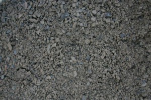 20mm C Grade Crushed Rock