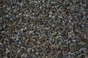 7-10mm Brown Aggregate