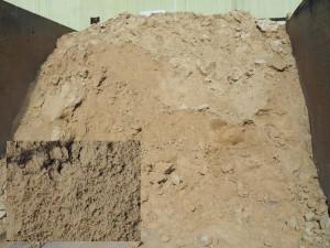 Super White Brick Sand